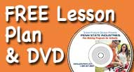 Free teacher lesson plan and DVD