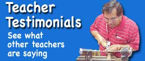 teacher testimonials